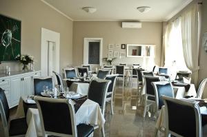 Pensiunea Belanco, Guest houses  Arad - big - 29