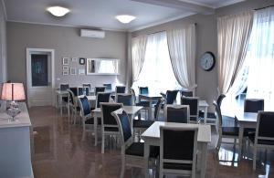 Pensiunea Belanco, Guest houses  Arad - big - 28