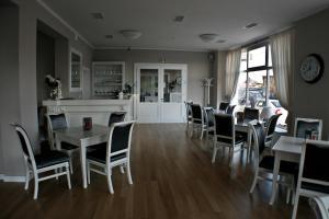 Pensiunea Belanco, Guest houses  Arad - big - 23