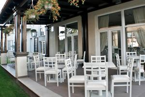 Pensiunea Belanco, Guest houses  Arad - big - 22