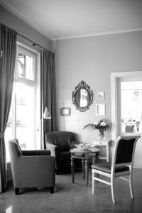 Pensiunea Belanco, Guest houses  Arad - big - 13