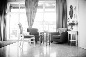 Pensiunea Belanco, Guest houses  Arad - big - 16