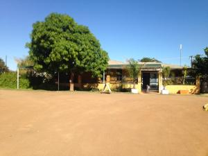 Carnarvon Caravan Park