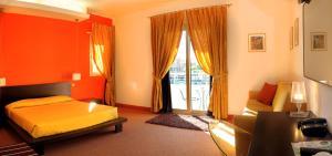 Hotel Cleofe, Hotels  Caorle - big - 41