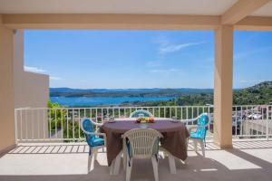 Bulat Sea View Apartments - Šibenik