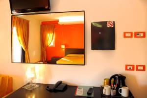 Hotel Cleofe, Hotels  Caorle - big - 43