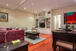 My City Home Chueca, Appartamenti  Madrid - big - 12