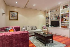 My City Home Chueca, Appartamenti  Madrid - big - 11