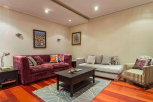 My City Home Chueca, Appartamenti  Madrid - big - 5