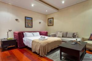 My City Home Chueca, Appartamenti  Madrid - big - 4