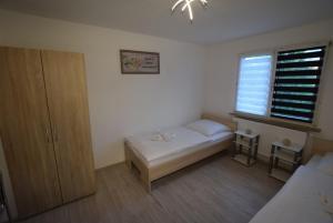 AB Apartment Objekt 23, Apartmanok  Stuttgart - big - 40
