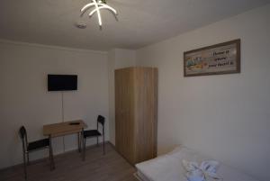 AB Apartment Objekt 23, Apartmanok  Stuttgart - big - 39