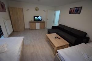 AB Apartment Objekt 23, Apartmanok  Stuttgart - big - 13