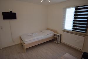AB Apartment Objekt 23, Apartmanok  Stuttgart - big - 28