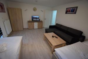 AB Apartment Objekt 23, Apartmanok  Stuttgart - big - 21