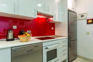 My City Home Chueca, Appartamenti  Madrid - big - 17