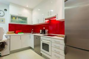 My City Home Chueca, Appartamenti  Madrid - big - 15