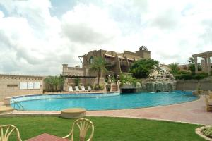 The Corinthians Resort & Club, Rezorty  Pune - big - 28