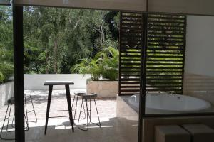 Bahia Principe Vacation Rentals - Quetzal - One-Bedroom Apartments, Apartmány  Akumal - big - 70