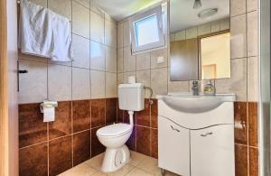 Apartments & Bungalows Ivanović, Affittacamere  Kaštela - big - 125