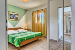 Apartments & Bungalows Ivanović, Affittacamere  Kaštela - big - 40