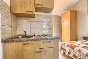 Apartments & Bungalows Ivanović, Affittacamere  Kaštela - big - 43