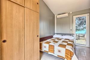 Apartments & Bungalows Ivanović, Affittacamere  Kaštela - big - 46