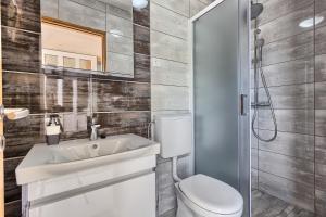 Apartments & Bungalows Ivanović, Affittacamere  Kaštela - big - 145