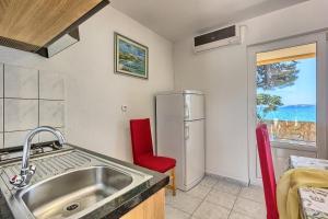 Apartments & Bungalows Ivanović, Affittacamere  Kaštela - big - 100