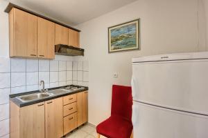 Apartments & Bungalows Ivanović, Affittacamere  Kaštela - big - 99