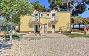 Apartments & Bungalows Ivanović, Affittacamere  Kaštela - big - 91
