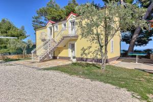 Apartments & Bungalows Ivanović, Affittacamere  Kaštela - big - 90