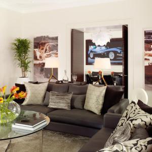 Jaguar Two Bedroom Suite