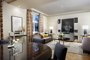 Kings Three Bedroom Suite