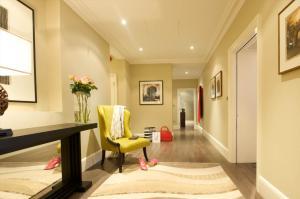 Presidential Three Bedroom Suite