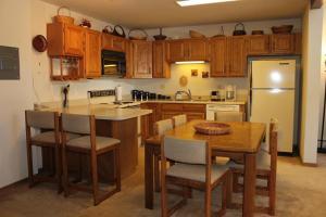 Buffalo Village 406CC, Ferienhäuser  Silverthorne - big - 9