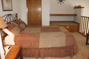Buffalo Village 406CC, Ferienhäuser  Silverthorne - big - 5