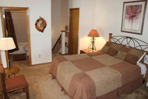 Buffalo Village 406CC, Ferienhäuser  Silverthorne - big - 4