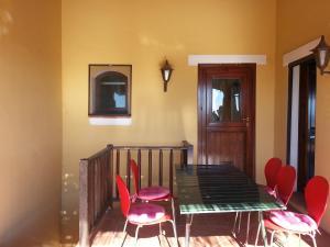 Villa Fresia, Ville  Stintino - big - 18