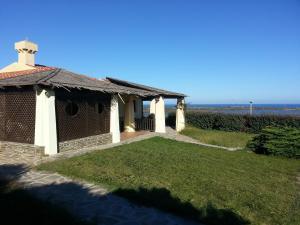 Villa Fresia, Ville  Stintino - big - 10