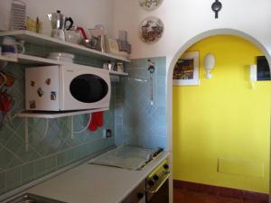 Villa Fresia, Ville  Stintino - big - 4