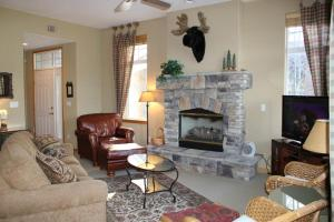 Ponds At Blue River 116R, Holiday homes  Silverthorne - big - 3
