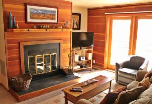 Timber Ridge 308, Prázdninové domy  Silverthorne - big - 2