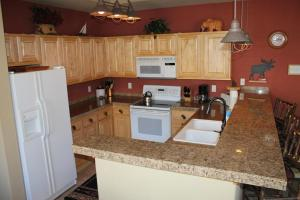 Ponds At Blue River 116R, Holiday homes  Silverthorne - big - 5