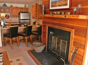 Timber Ridge 308, Prázdninové domy  Silverthorne - big - 3