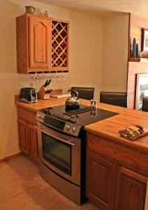 Timber Ridge 308, Prázdninové domy  Silverthorne - big - 6