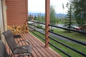 Timber Ridge 308, Prázdninové domy  Silverthorne - big - 10