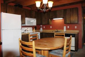 Treehouse 304E, Holiday homes  Silverthorne - big - 5