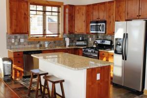 Settlers Creek 6511, Дома для отпуска  Кистон - big - 4