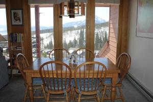 Timber Ridge 524, Holiday homes  Silverthorne - big - 5